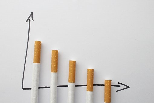 Image depicting The Last Cigarette - TLC